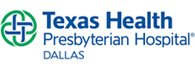 exas Health Presbyterian Hospital Dallas logo